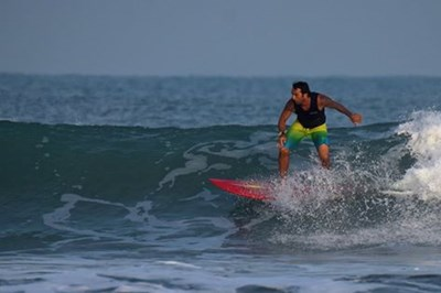 Surf- Sup lessons - rental seafront sunset beach Jericoacoara